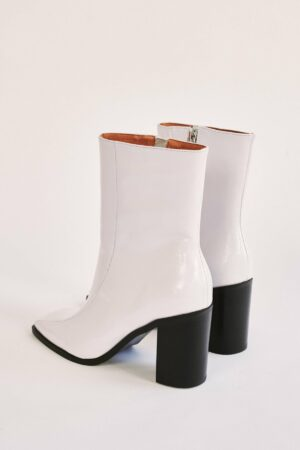 Bold Ankle Boot