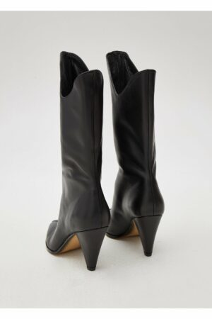Pinnacle Leather Boot