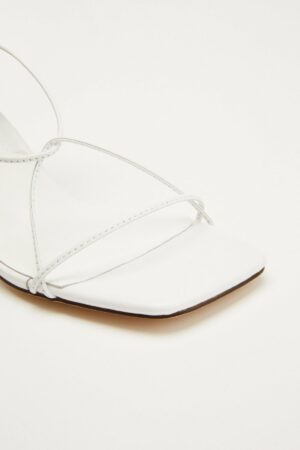 Laced Sandal